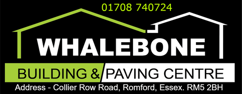 WHALEBONE BUILDING & PAVING CENTRE